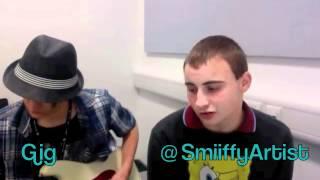 Smiiffy Ft Gig - Mess Around