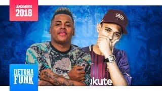 ACORDARAM O MEGATRON - MC 7Belo e MC Kitinho - Onde o Megatron toca vira rave (DJ Carlinhos da SR)