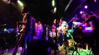 El Toro Mambo - Banda Carnaval LIVE