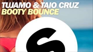 Tujamo & Taio Cruz - Booty Bounce (Snippet)   [NEW TAIO CRUZ SONG 2016]