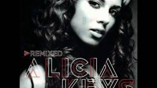 Alicia Keys - No One (Jony Rockstar Mix)