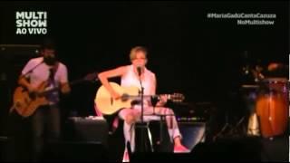 Codinome Beija Flor - Maria Gadú cantando Cazuza