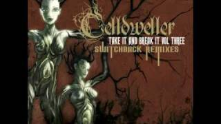 Celldweller - Switchback (Animattronic - Attack of the Klayborgs Mix)