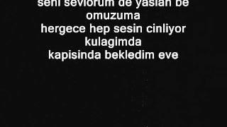 Mc KaRaMeLeK ft MissQarakiz Canim Yaniyor (2011-2012)