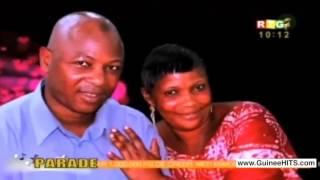 Pathe Moloko Feat Mariama Kesso Yangodal (Official Video Clip 2015) by DJ.IKK