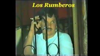 Pensando en tì, Peret cover. Los Rumberos, Pirata 86