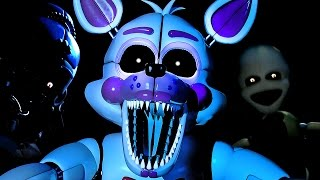 Five Nights at Freddy's: Sister Location - Part 2 width=
