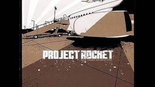 Project Rocket   The Pen and Paper Cliche