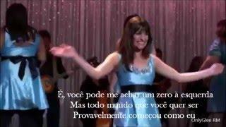 Glee - Loser Like Me - Tradução - Semana Glee