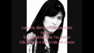Fernanda Brum - Coração que Sangra (Com Legenda)