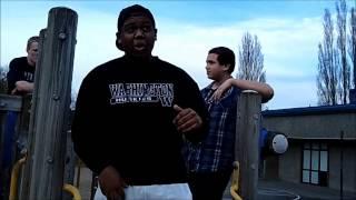 Caillou Rap (Official Video)