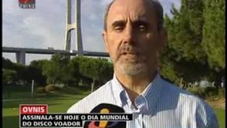APO * Reportagem TVI - Dia Mundial do Ovni
