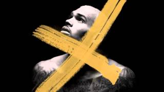 Chris Brown ft  R Kelly -   Drown In It