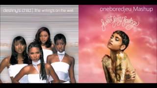 My Distraction - Destiny's Child vs. Kehlani (Mashup)