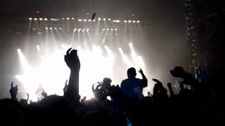 Arctic Monkeys - Crying Lightning [Live at Don Valley Bowl, Sheffield - 11 June 2011]
