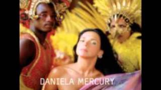 DANIELA MERCURY - levada brasileira