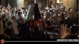 Bandarra Street Orkestra - Bandarrâstrofe Tour 2012/2013
