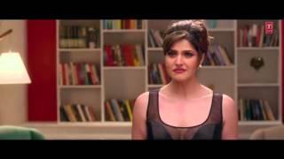 HATE STORY 3 Movie CLIPS 6    Zareen Khan & Karan Singh Grover Love Making Scene width=