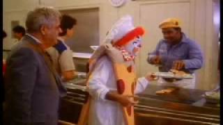 Funland (1987) - Hamburger / Hot Dog Rap