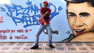 QUE POPOTÃO GRANDÃO - HOJE É PAU ( Fezinho Patatyy ) MC Neguinho do ITR e MC Denny