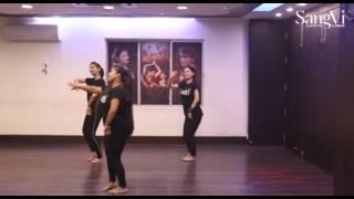 SangVi Dance Classes | Moh Moh | H Batch