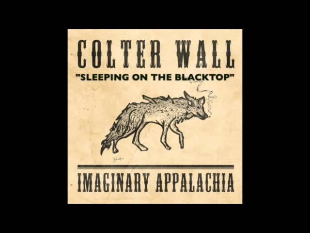 Video oficial del Disco de Colter Wall Imaginary Appalachia