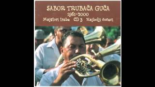 Fejat Sejdic - Kazuj krcmo Dzerimo - (Audio 2001)