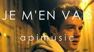 JE M'EN VAIS - VIANNEY (apimusic cover)