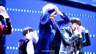 [BTS] Kim Teahyung / V | Sexy [Pony~William Singe]