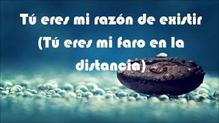Don Omar ft Natti Natasha - Perdido en tus ojos Letra