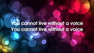 David Guetta - One Voice ft. Mikky Ekko [Preview] (lyrics)