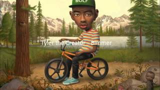 Tyler the Creator - Bimmer (WOLF album) FULL
