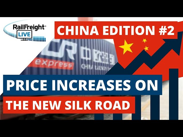 New Silk Road Price Increases