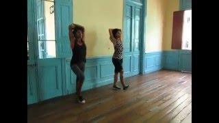 Talleres de Danza Contemporánea en Río Danza Comunitaria