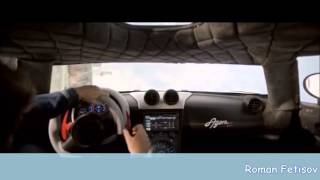 Need For Speed/Жажда скорости_душевный клип Metallica – The Unforgiven