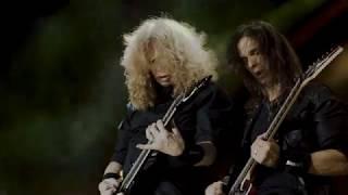 Megadeth - Tijuana was wild!