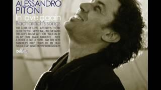 Alessandro Pitoni - Any day now
