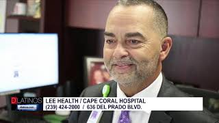 Lee Health Dr Harry Alberti