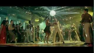 Funkytown Trailer