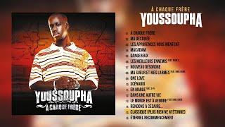 Youssoupha - Classique (Audio Officiel)