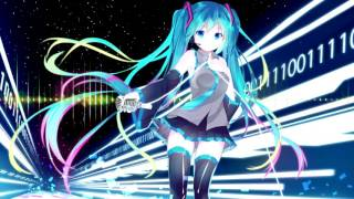 Nightcore - Harder, Better, Faster, Stronger (Remix)