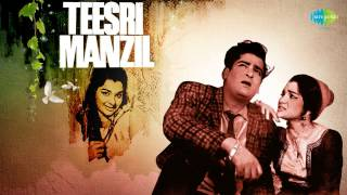 O Mere Sona Re Sona Re | Mohammad Rafi , Asha Bhosle | Teesri Manzil [1966] width=