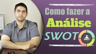 O que é a Análise SWOT e como aplicá la na sua empresa ainda hoje