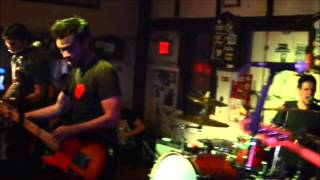 "THE GETBACK ""HALFWAY HOME"" LIVE AT SWEATSTOCK 2011"