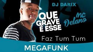 Faz TumTum ElectroFunk - Dj Darix [Special Edition]