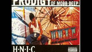 Prodigy - Drive Thru (Skit)
