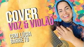 Som da Liberdade - DJ PV cover Lúcia Barreto