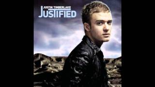 Justin Timberlake -  Cry Me A River (Speed & Bass)