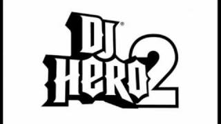 DJ Hero 2 Soundtrack - Salt n Pepa Push It and Afrika Bambaataa Planet Planet Rock