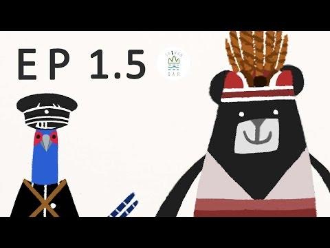 小單元 -『摩登原住民』臺灣吧 - 第1.5集 Taiwan Bar EP1.5 Aborigines of Taiwan During Japanese Colonial Rule - YouTube